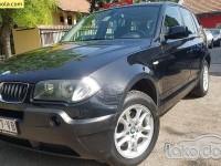 Polovni automobil - BMW X3 2.0 td