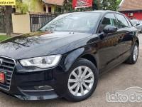 Polovni automobil - Audi A3 1.6 TDI