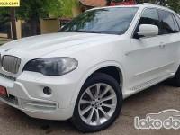 Polovni automobil - BMW X5 3.0 X drive
