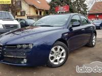 Polovni automobil - Alfa Romeo 159 Alfa Romeo 1.9 mjtd