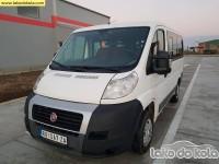 Polovno lako dostavno vozilo - Fiat ducato