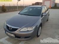 Polovni automobil - Mazda 6 2.o d