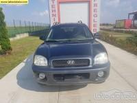 Polovni automobil - Hyundai Santa Fe Santa Fe 2.O CRDI
