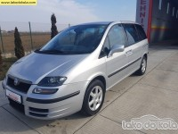 Polovni automobil - Fiat Ulysse 2.0 HDI