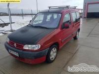 Polovni automobil - Citroen Berlingo 1.4