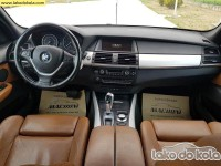 Polovni automobil - BMW X5 3.5 d Xdrive