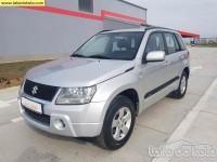 Polovni automobil - Suzuki Grand Vitara Grand Vitara 1.9 ddis