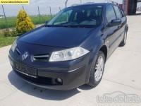 Polovni automobil - Renault Megane 1.5 dci Extreme