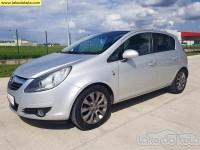 Polovni automobil - Opel Corsa D Corsa D 1.2
