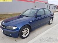 Polovni automobil - BMW 318 d