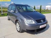 Polovni automobil - Volkswagen Touran 1.9 TDI