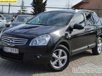 Polovni automobil - Nissan 100 NX Qashqai + 2 2.0 dCi150 Optima