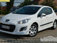 Polovni automobil - Peugeot 308 1.6 HDi92 Active