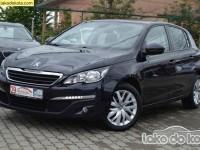 Polovni automobil - Peugeot 308 1.6 BlueHDi100 Conf.