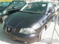Polovni automobil - Seat Ibiza 1.9 tdi