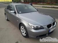 Polovni automobil - BMW 520 2.0 d