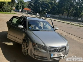 Polovni automobil - Audi A4 2.0 TDI s line - 1