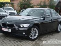 Polovni automobil - BMW 316 2.0 Business