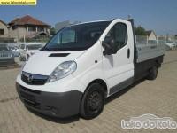Polovno lako dostavno vozilo - Opel vivaro 2.5 CDTI