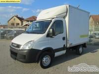 Polovno lako dostavno vozilo - Iveco daily 35s13