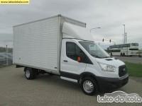 Polovno lako dostavno vozilo - Ford Transit 2.2 TDCI L3 155