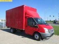 Polovno lako dostavno vozilo - Ford Transit 2.2 TDCI