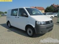 Polovno lako dostavno vozilo - Volkswagen transporter 2.0 TDI