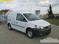 Polovno lako dostavno vozilo - Volkswagen Caddy 2.0 TDI 4motion