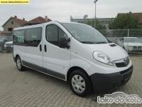 Polovno lako dostavno vozilo - Opel vivaro 2.0 CDTI