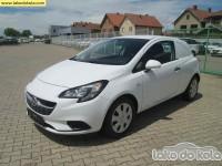 Polovni automobil - Opel Adam Corsa E 1.3 CDTI Van
