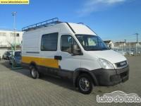 Polovno lako dostavno vozilo - Iveco daily 35c15