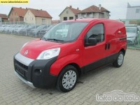 Polovno lako dostavno vozilo - Fiat FIORINO 1.3 Mjet Van