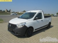 Polovni automobil - Dacia Dokker 1.5 DCI Pick up