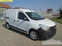 Polovni automobil - Dacia Dokker 1.5 dci