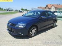 Polovni automobil - Volkswagen Jetta 2.0 TDI
