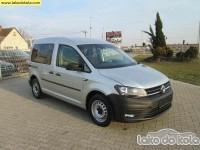 Polovni automobil - Volkswagen Caddy 2.0 TDI
