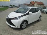 Polovni automobil - Toyota Aygo 1.0 VVTi