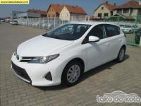 Polovni automobil - Toyota Auris 1.4 D4-D Live