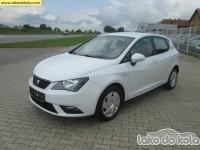 Polovni automobil - Seat Ibiza 1.2 TDI