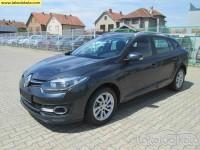 Polovni automobil - Renault Megane 1.5 dci Tiptronic