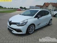 Polovni automobil - Renault Clio 1.6 RS Sport 200 k s