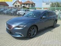 Polovni automobil - Mazda 6 Skyactiv