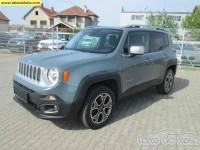 Polovni automobil - Jeep Renegade 2.0 Mjet AWD