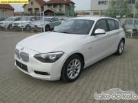 Polovni automobil - BMW 118 d Urban