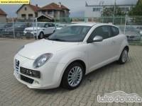 Polovni automobil - Alfa Romeo MiTo Alfa Romeo 1.3 Jtdm