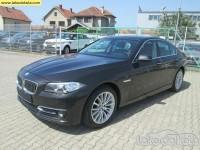 Polovni automobil - BMW 518 2.0 d Luxury