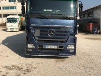 Polovno teretno vozilo preko 7.5 tona - Mercedes Benz actros