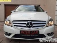 Polovni automobil - Mercedes Benz B 180 Mercedes Benz B 180 1.8
