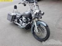 Polovni motocikl - Harley Davidson Road King