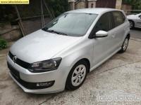 Polovni automobil - Volkswagen Polo TRI KOM